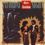 Oliver Cheatham - Saturday Night