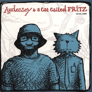 Audessey & A Cat Called Fritz - Collectors Set