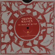 Young Knives, The - We Could Be Blood