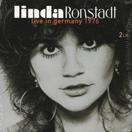 Linda Ronstadt - Live In Germany
