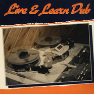 Delroy Wright - Live & learn Dub