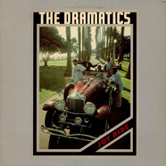 Dramatics, The - Joy Ride