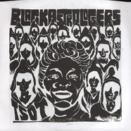 True Sons of Thunder - Black Astrologers / I Can See But You Don't Know