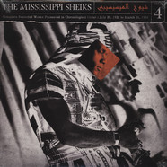 Mississippi Sheiks - Complete Recorded Works in Chronological Order Volume 4