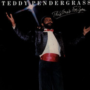 Teddy Pendergrass - This One's For You