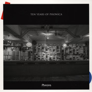 V.A. - Ten Years Of Phonica