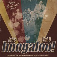 Let's Boogaloo - Volume 6