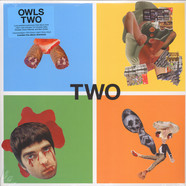 Owls - Two