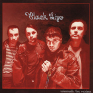 Black Lips - Underneath The Rainbow Black Vinyl Edition