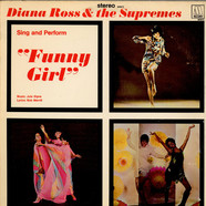Supremes, The - Sing And Perform
