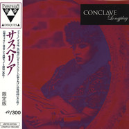 CONCL?VE - Longplay