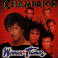Champaign - Woman In Flames