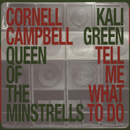 Cornell Campbell - Queen Of The Minstrells