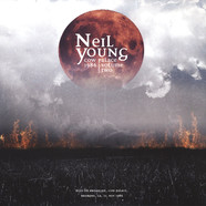 Neil Young - Cow Palace 1986 Part 2