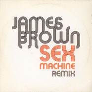 James Brown - Sex Machine Remix