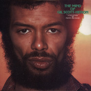 Gil Scott-Heron - The Mind Of Gil Scott-Heron - A Collection Of Poetry And Music