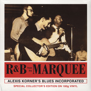 Alexis Korner's Blues Inc. - R&B From The Marquee