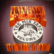 Funkmaster Flex - 60 Minutes Of Funk - The Mix Tape Volume I