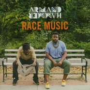 Armand Hammer (Billy Woods & Elucid) - Race Music