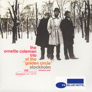 Ornette Coleman Trio, The - At The Golden Circle