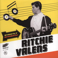 Ritchie Valens - Strictly Instrumental