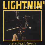 Lightnin' Hopkins - Lightnin' In New York