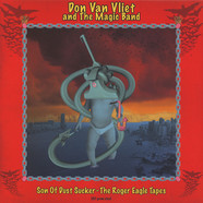 Captain Beefheart / Don Van Vliet - Son Of Dustsucker (The Roger Eagle Tapes)