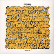 Grems - Buffy EP