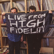 V.A. - Live From High Fidelity: The Best Of The Podcast Performances