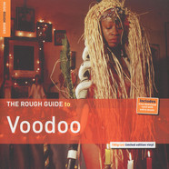V.A. - Rough Guide To Voodoo