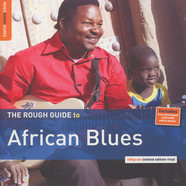 V.A. - Rough Guide To African Blues 3rd Edition