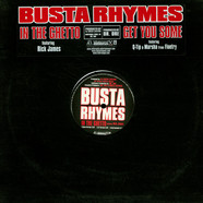 Busta Rhymes - In The Ghetto feat. Rick James