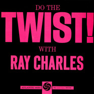 Ray Charles - Do The Twist With Ray Charles