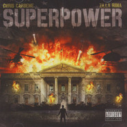 Chris Carbene & Zilla Riina - Superpower