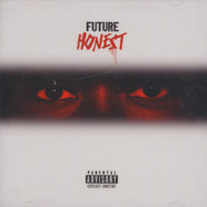 Future - Honest Deluxe Version