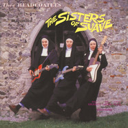 Thee Headcoatees - Sisters Of Suave