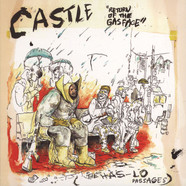 Castle - Return Of The Gasface