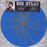 Bob Dylan - Live At The Gaslight, Nyc, September 6Th, 1961