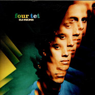 Four Tet - DJ-Kicks