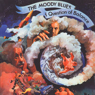 Moody Blues - Question Of Balance
