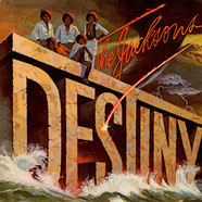 Jacksons, The - Destiny