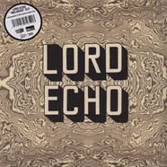Lord Echo - Melodies hhv.de White Vinyl Edition
