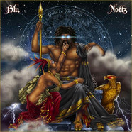 Blu & Nottz - Gods In The Spirit EP