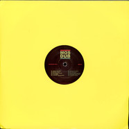 Mos Def - Mos Dub Coulored Vinyl Edition