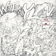 Watery Love - Decorative Feeding