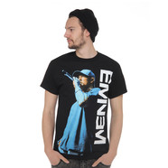 Eminem - On The Mic T-Shirt
