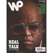 Waxpoetics - Issue 58 - Cee Lo / Action Bronson