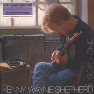 Kenny Wayne Shepherd Band, The - Goin' Home
