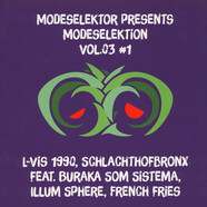 Modeselektor Proudly Presents - Modeselektion Volume 3 / Part 1
