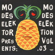 Modeselektor Proudly Presents - Modeselektion Volume 3